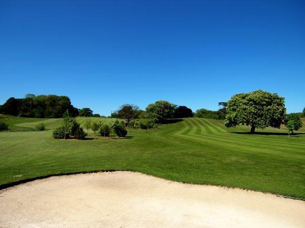 Image of Cottrell park golf resort