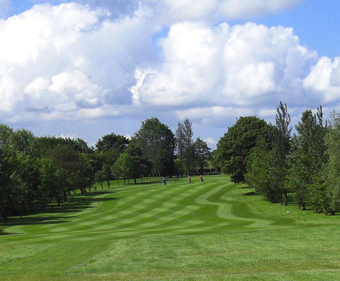 Bargoed Golf Club