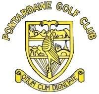 Pontardawe Golf Club Logo