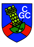 Caerphilly Golf Club Logo