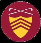 Glamorganshire Golf Logo