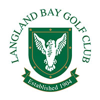 Langland Bay Golf Club Logo