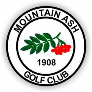 Mountain Ash Golf Club Logo