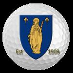 Merthyr Tydfil Golf Club Logo