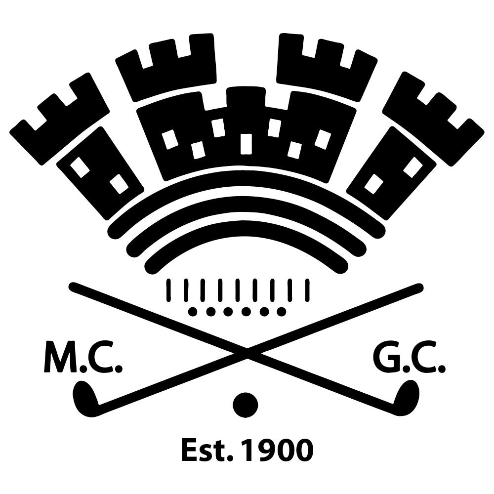 Morlais Golf Club Logo