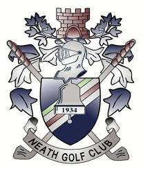 Neath Golf Club Logo
