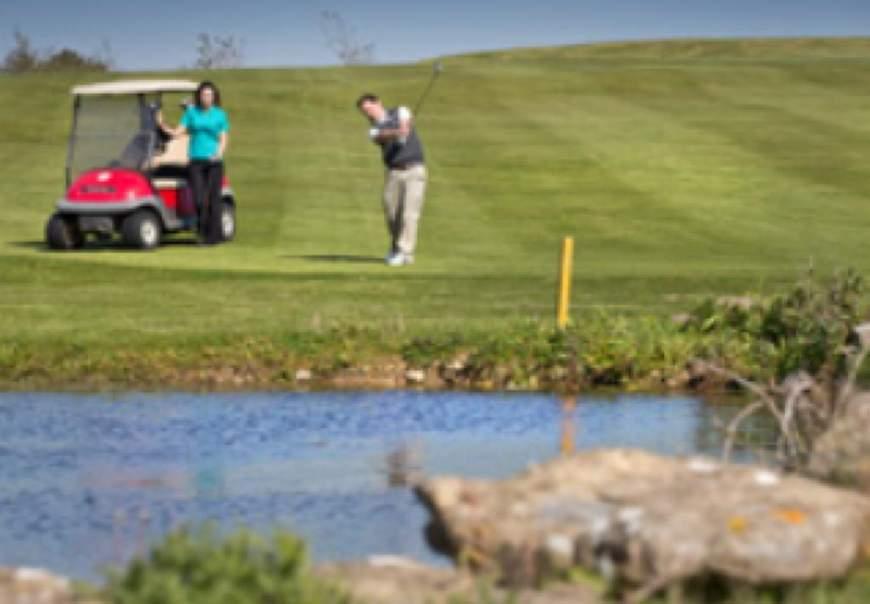 The Grove Golf Club