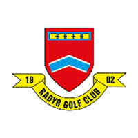 Radyr Golf Club Logo