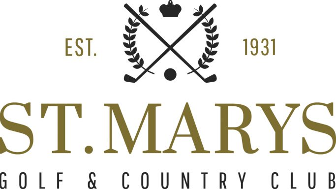 St.Marys Golf & Country Club Logo