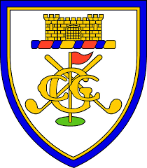 Clyne Golf Club Logo