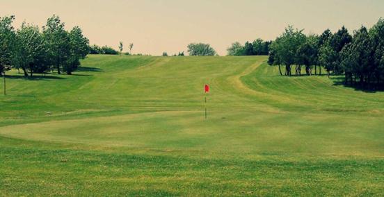 Morlais Castle Bowl Course