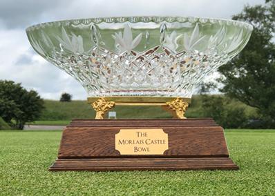 Morlais Castle Bowl Trophy